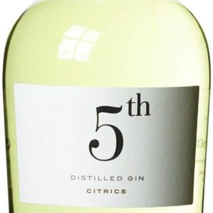 "5th Gin ""Earth"" FL 70"