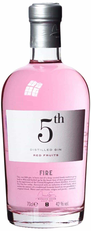 """5th Gin """"Fire"""" FL 70"""