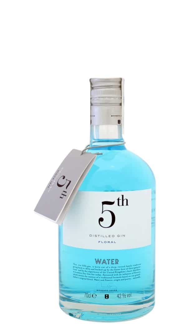 "5th Gin ""Water"" FL 70"