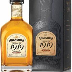 "Angostura ""1919"" 8 YO Premium Rum FL 70"