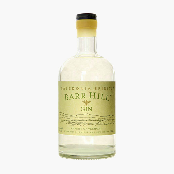 Barr Hill Gin - 75 cl