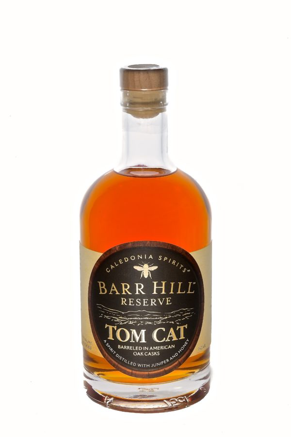 "Barr Hill ""Tom Cat"" Gin 0,75 ltr"