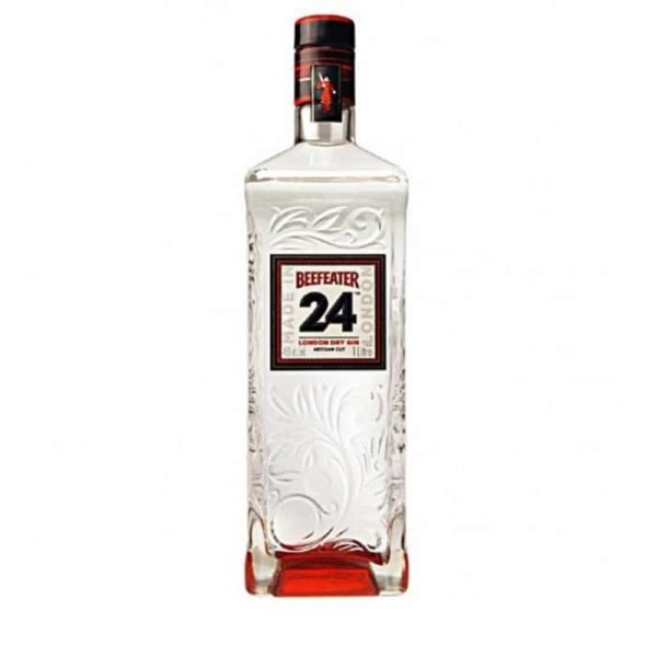Beefeater 24 Gin* 1 ltr