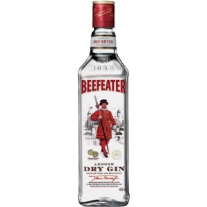 Beefeater Gin 47%* 1 ltr
