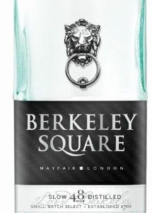 Berkeley Square Gin FL 70