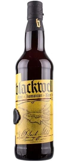 Blackwell Jamaican Rum FL 70