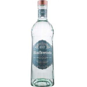 Blackwood's Vintage 2017 Dry Gin, 40%