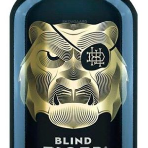 "Blind Tiger ""Imperial Secrets"" Gin FL 50"