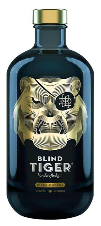 """Blind Tiger """"Imperial Secrets"""" Gin FL 50"""
