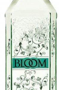 Bloom Premium Dry Gin FL 70