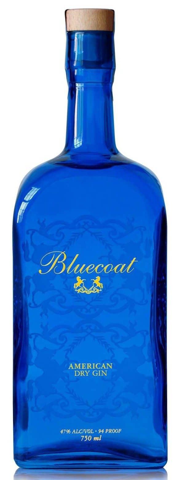 Blue Coat American Dry Gin FL 70