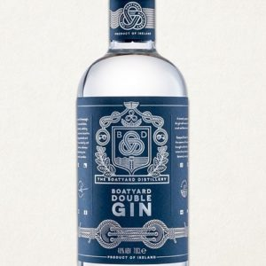 Boatyard Double Gin