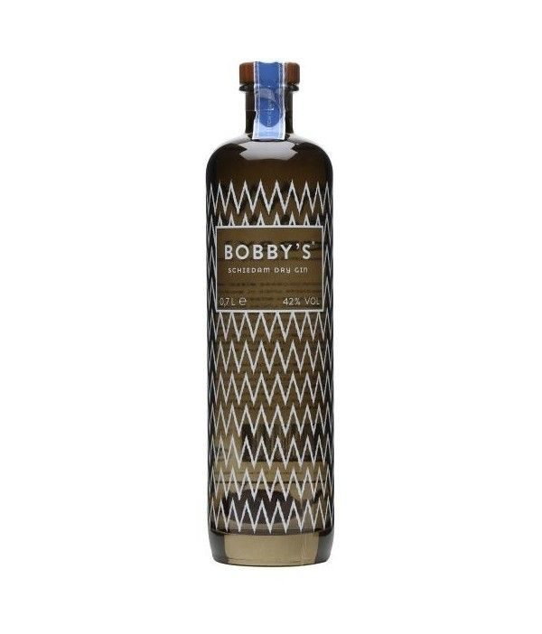 Bobby's Schiedam Dry Gin FL 70