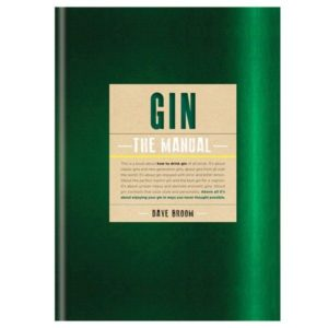 Bog: Gin The Manual