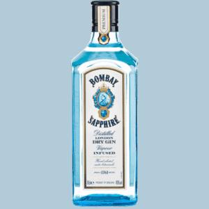Bombay Sapphire London Dry Gin FL 70