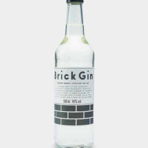 Brick Gin FL 50