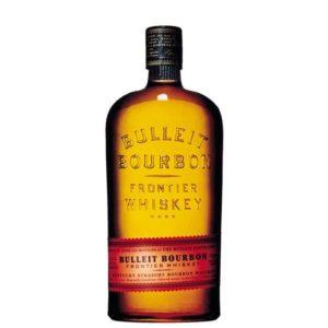 Bulleit Bourbon Whiskey FL 70