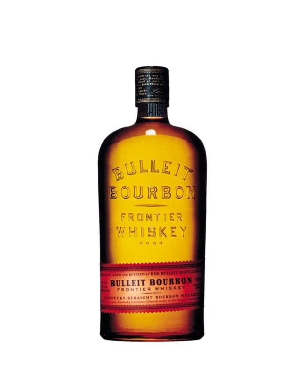 Bulleit Bourbon Whiskey FL 70