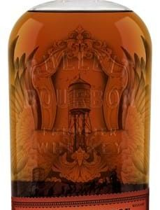 "Bulleit ""Tattoo Edition"" Bourbon Whiskey"
