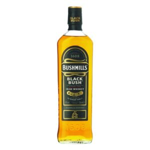 "Bushmills ""Black Bush"" Irish Whiskey FL 70"