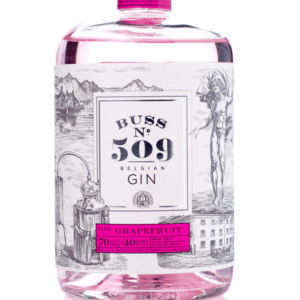 Buss No. 509 Pink Grapefruit Gin FL 70