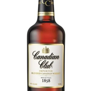 Canadian Club Whisky* 1 ltr