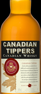 Canadian Tippers 3 YO Whisky FL 70