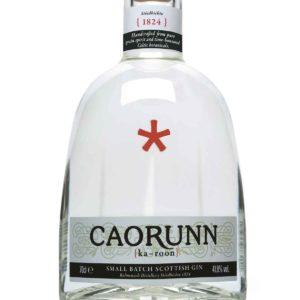 Caorunn Scottish Gin FL 70