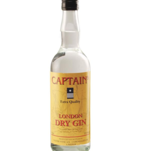 Captain's Gin FL 70
