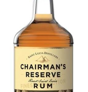 Chairman's Reserve St. Lucia Rum FL 70