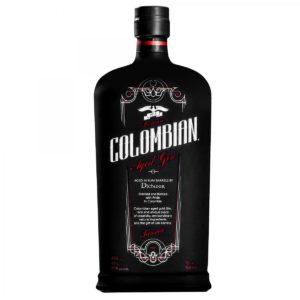 Colombian Premium Aged Gin Treasure FL 70