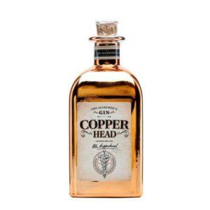 Copperhead Gin FL 50