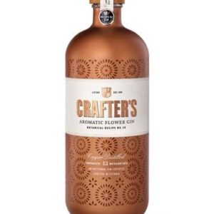 Crafter's Aromatic Gin FL 70