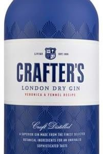 Crafter's London Dry Gin FL 70