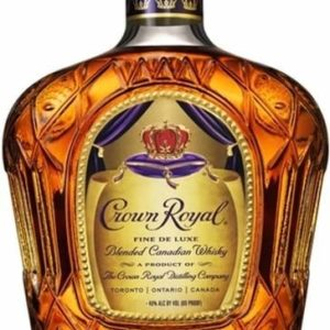 Crown Royal Canadian Whisky FL 70