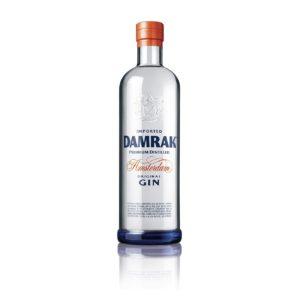 Damrak Gin FL 70
