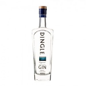 Dingle Original Pot Still Gin 70cl