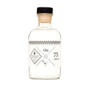 Distillerie de Paris, Bel Air Gin FL 50