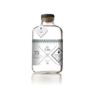 Distillerie de Paris, Tonik Gin FL 50