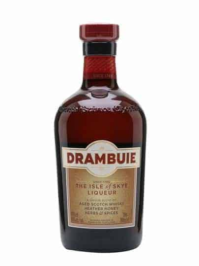 Drambuie Original Whisky Liqueur FL 70