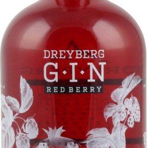 Dreyberg Redberry Gin FL 70