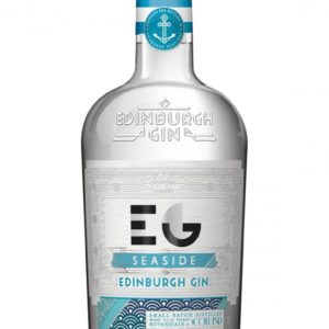 Edinburgh Seaside Gin 70cl.