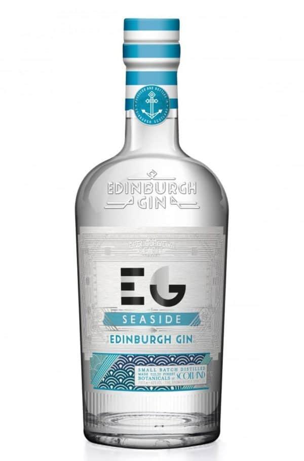 Edinburgh Seaside Gin 70cl.