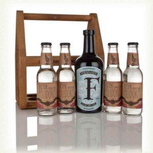 Ferdinands Gin Giftpack m/2 PolidorisTonic