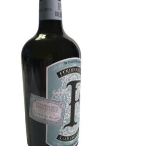 Ferdinands Navy Strength Dry Gin FL 50