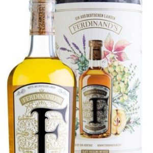 Ferdinand's Quince Reserve Gin FL 50