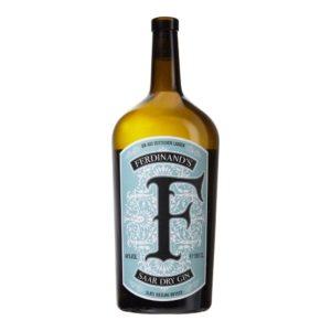 Ferdinands Saar Dry Gin (Magnum) 1,5 ltrcl