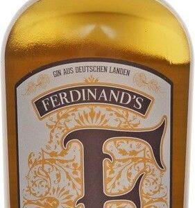 Ferdinands Saar Quince Gin FL 50
