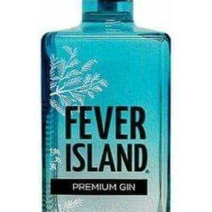 Fever Island Premium Gin FL 70