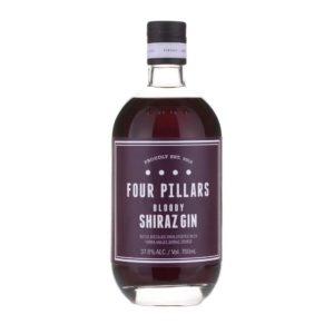 Four Pillars Bloody Shiraz Gin FL 70